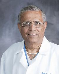 Suryakant J. Patel, MD