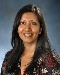 Seema Adinath Patil, MD