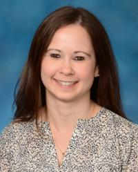 Jennifer Marie Pritchard, MD