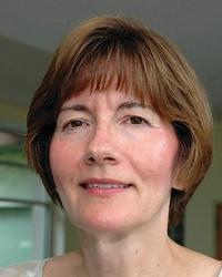 Mary Ann Rackson, CRNP