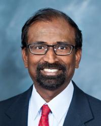 M. Christadoss Rajasingh, MD