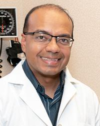 Gautam V. Ramani, MD
