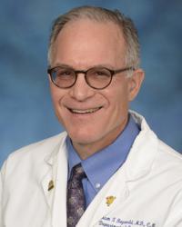 William Thomas Regenold, MD