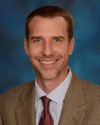 David Riedel, MD