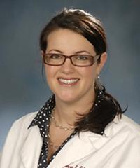 Kathryn Robinett, MD