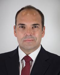Christian Rolfo, MD, PhD, MBA