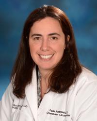 Paula M. Rosenblatt, MD
