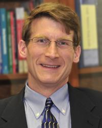 Geoffrey Rosenthal, MD, PhD