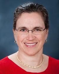 Clare Allen Ross, CRNP