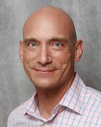 Mark George Saba, MD