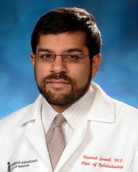 Osamah J. Saeedi, MD
