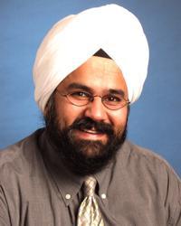 Daljeet Saluja, MD