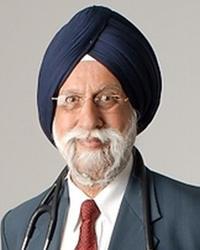 Darshan S. Saluja, MD