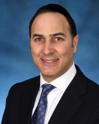Ron Samet, MD