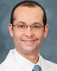 Gabriel Luis Sardi, MD