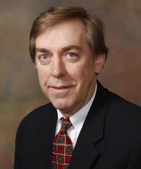 Geoffrey Saunders, MD