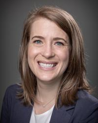 Ashley M. Schmitz, CRNP