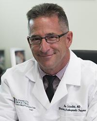 Marcus F. Sciadini, MD