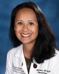 Bernadette C. Siaton, MD