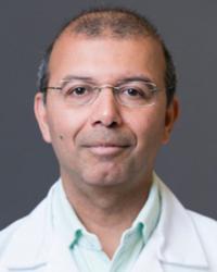 Imran Elahi Siddiqi, MD