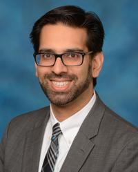 Mohummad Minhaj Siddiqui, MD
