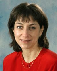 Kristi Silver, MD