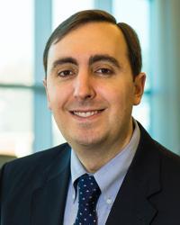 Charles Brian Simone II, MD