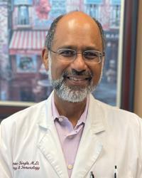 Manav Singla, MD