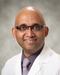 Asheesh Sood, MD
