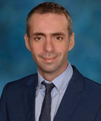 Ilias Spanakis, MD