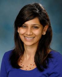 Mukta Chandra Srivastava, MD