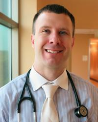 Christopher Andrew Stack, MD
