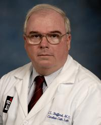 James Lawrence Stafford, MD
