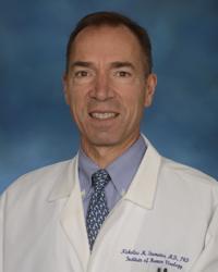 Nicholas M. Stamatos, MD