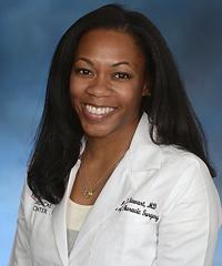 Shelby Ja'mel Stewart, MD