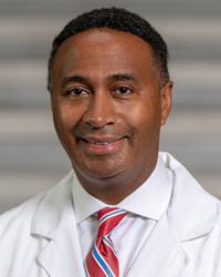 Hassan Adjeafio Tetteh, MD