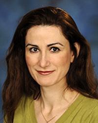 Irina Liliana Timofte, MD