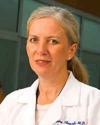 Katherine H. Tkaczuk, MD