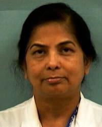 Padmaja Udapi, MD