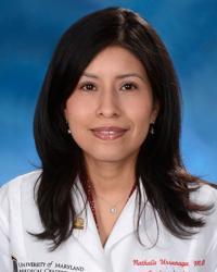 Nathalie Helen Urrunaga, MD