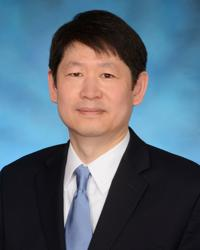 Libin Wang, MD, PhD