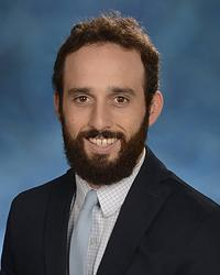 Alexander Whitaker, MD
