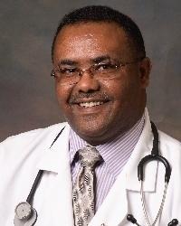 Ashebir G. Woldeabezgi, MD