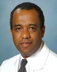 Daniel A. Wolde-Rufael, MD