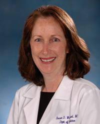 Susan D. Wolfsthal, MD