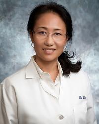 Juan Joanna Yu, MD