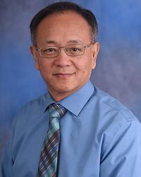 Jianping Zhou, PA-C