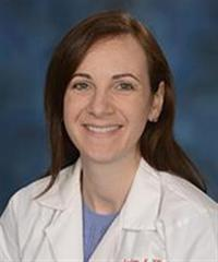 Lindsay A. Zilliox, MD