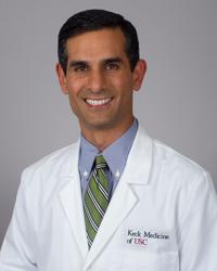 Armin Kiankhooy, MD - Los Angeles, CA - Cardiac Surgery