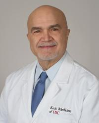 Hector C  Ramos, MD - Los Angeles, CA - Hepatobiliary and